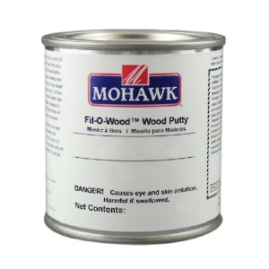 Fil-O-Wood Filler