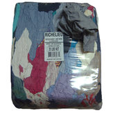 Recycled Cotton Cloths - Various Colors