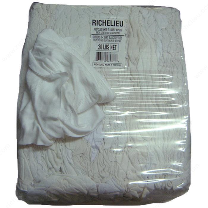 Chiffons de coton recycl s quincaillerie richelieu for Ico travailleur com ikea