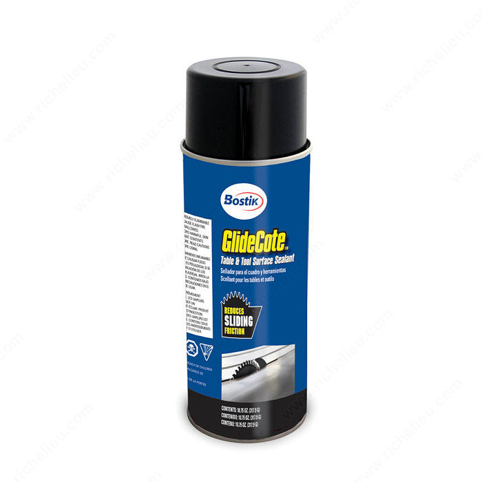 Glide Top Cote Lubricant Richelieu Hardware