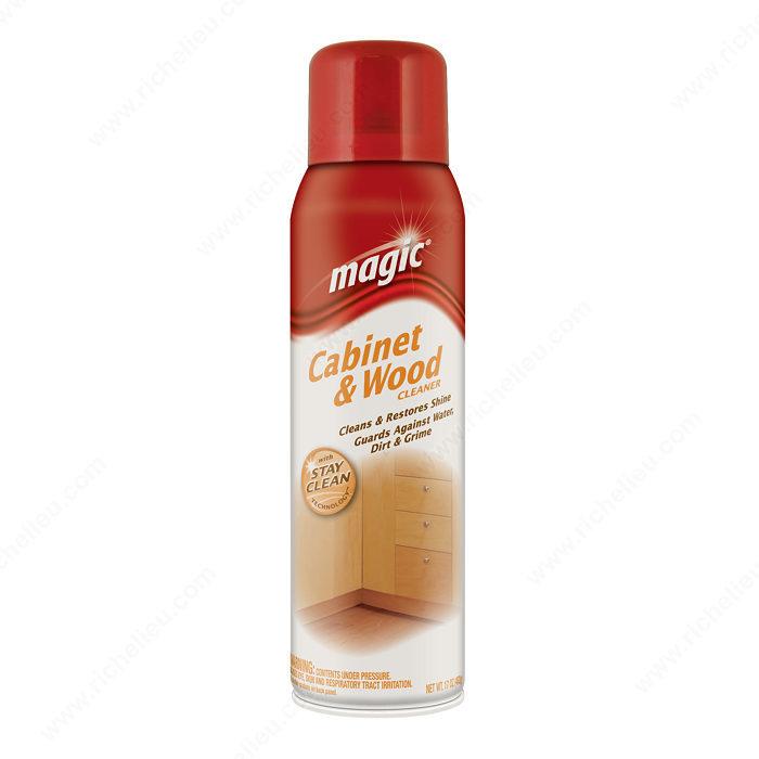 Cabinet Magic Cleaner Richelieu Hardware