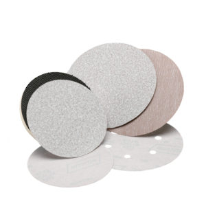 PB273 Stick-On Sanding Disc