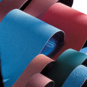 Edge Sanding Belts