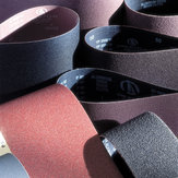 Wide Sanding Belts