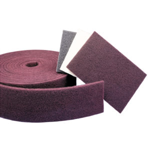 Abrasive Roll Fibratex/Bear-Tex