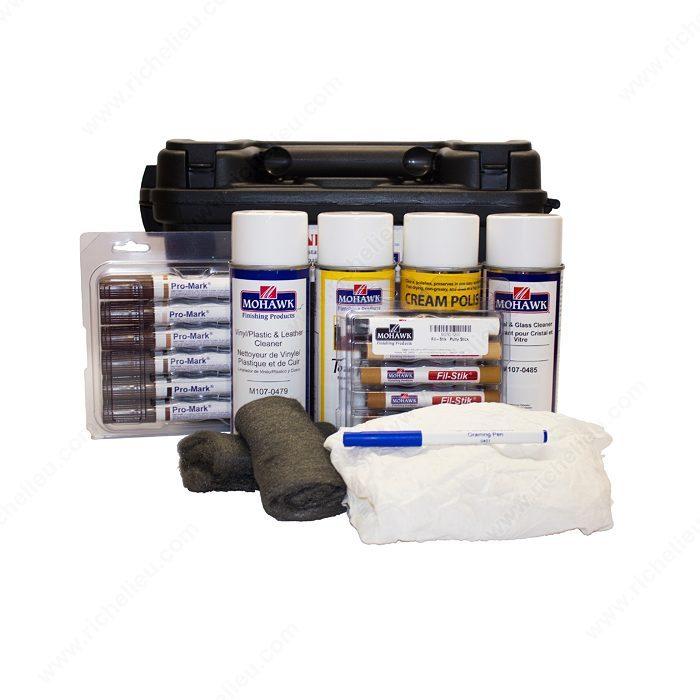 Nick Kit Repair Kit Richelieu Hardware