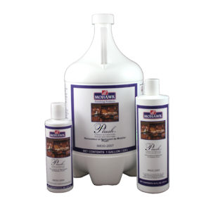 Plush Furniture Cleaner & Restorer