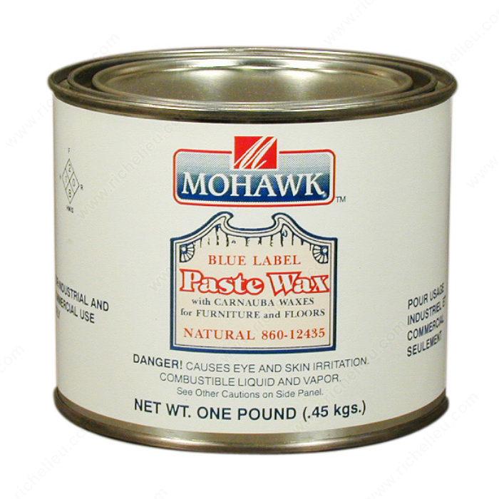 Paste Wax For Metal Furniture: Richelieu Hardware