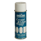 Crystal & Glass Cleaner