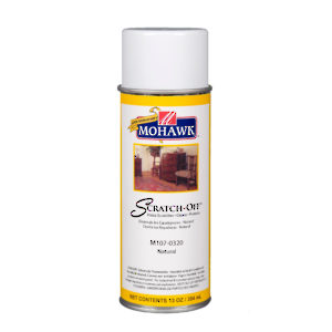 Scratch-Off Remover Polish