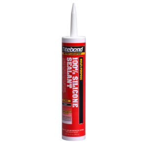 Titebond® 100% Silicone Sealant