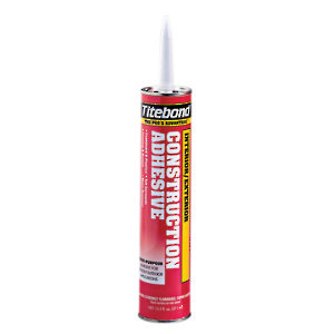 Titebond Interior/Exterior Adhesive (Multi-Purpose)