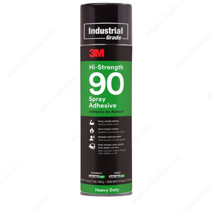 3m Hi Strength 90 Spray Adhesive Richelieu Hardware