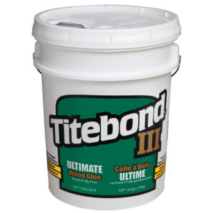 Titebond III Ultimate Wood Glue