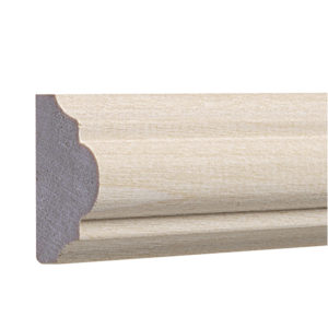 Decorative Molding #0400
