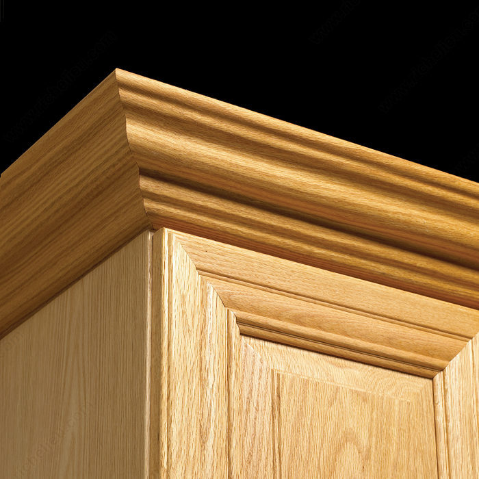 9 Types Of Molding For Your Kitchen Cabinets: Richelieu Hardware