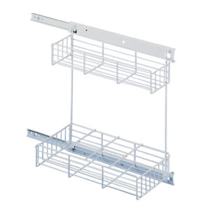 Side Mount Pull-Out Baskets