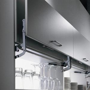 Parallel Lift Up Door Richelieu Hardware