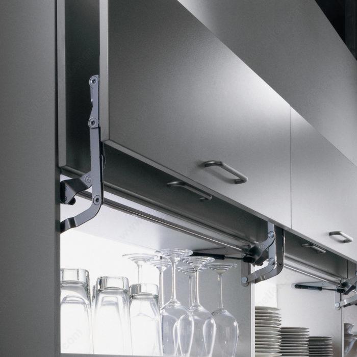 Lifting mechanisms richelieu hardware for Porte lift and slide