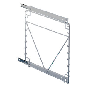 Base Pull-Out Frame