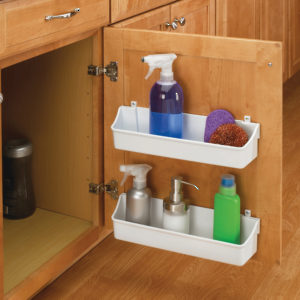 Door Storage Trays