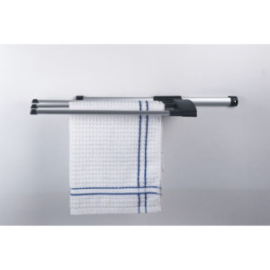 Vario 3-Branch Towel Rack