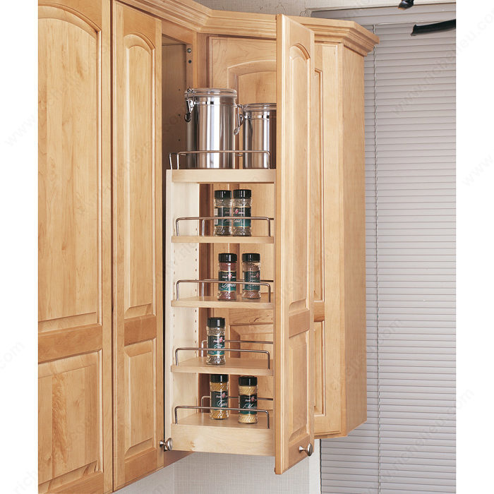 Pull Out Shelving System Richelieu Hardware