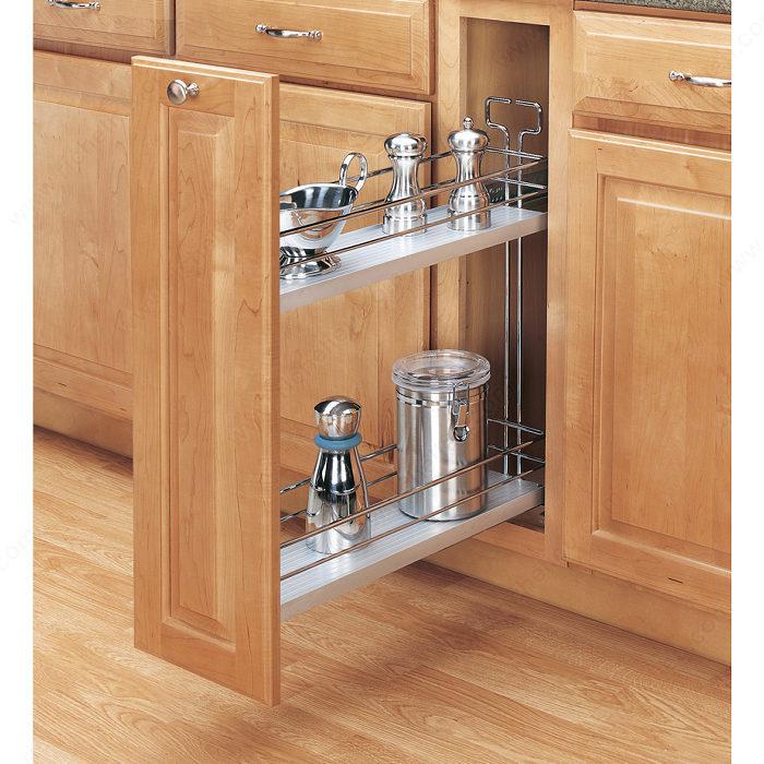 Dimensiones interiores del gabinete de cocina for Dimensiones cocina