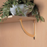 Decorative Shelf Support