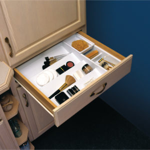 Cosmetics Drawer Insert