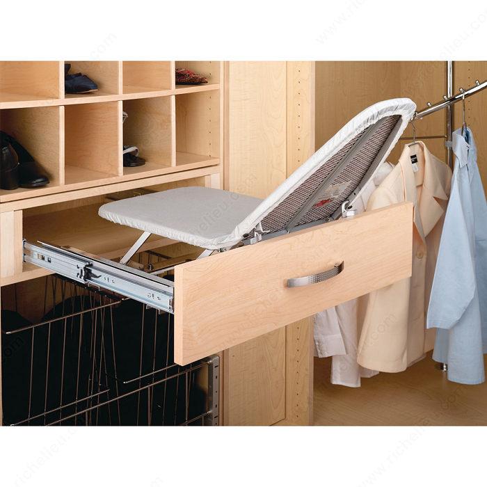 Lavabo Salle De Bain Rona : Fold Out Ironing Board