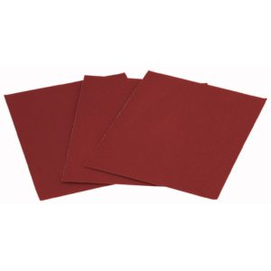 Feuilles abrasives Premier Red
