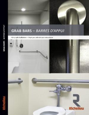 Shower Grab Bars Rona grab bars - richelieu hardware