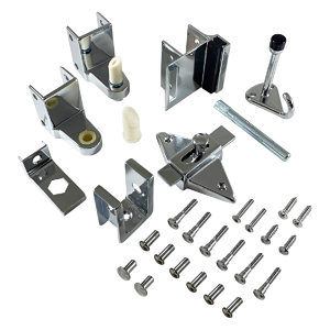 Hardware Kit for Inswing Door