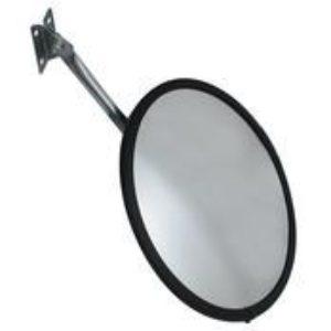 Acrylic Indoor Convex Detection Mirror Richelieu Hardware