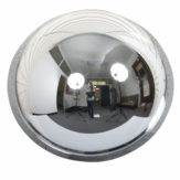 360° Hemispheric Mirror