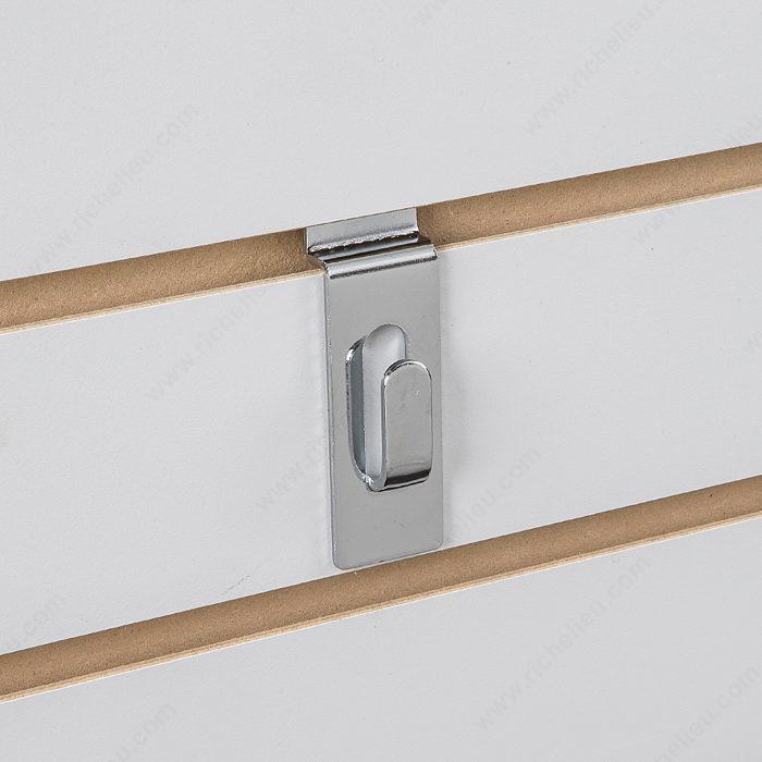 crochet pour cadre quincaillerie richelieu. Black Bedroom Furniture Sets. Home Design Ideas