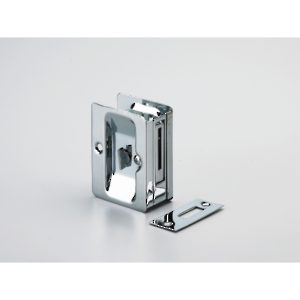 Pocket Door Pull  - Rectangular