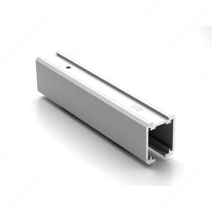 Extruded Aluminum Track Richelieu Hardware