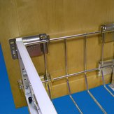 Door Mounting Extension Brackets