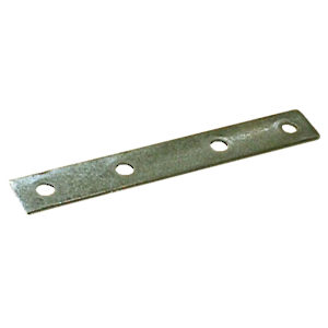 Metal Fitting Plate