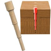 Stepped Dowels