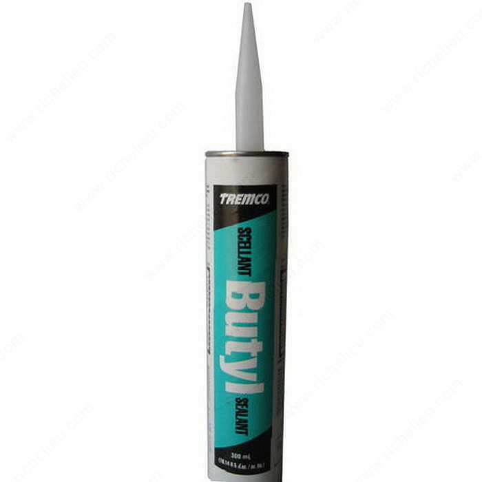 Tremco 174 Butyl Sealant Richelieu Hardware