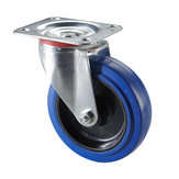 Heavy-Duty Swivel Caster