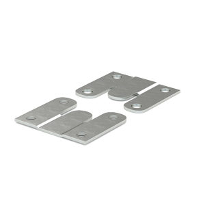 Flush-Mount Hanger Set