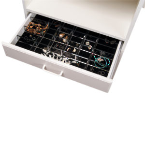Jewelry Compartments