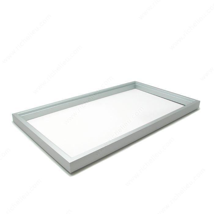 Sliding Frame for Cabinet Interior Width of 900 mm (35-7/16