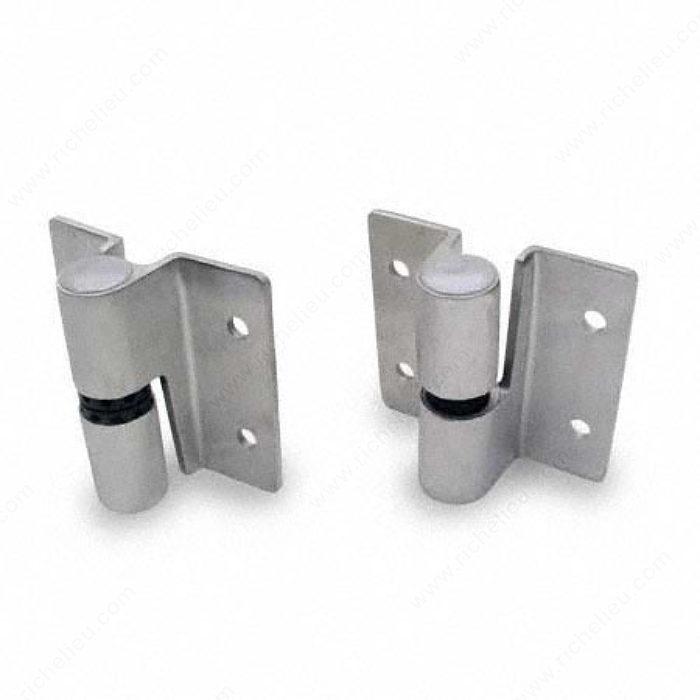 Hinges richelieu hardware - Commercial bathroom stall door latches ...
