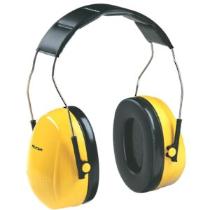 Casque antibruit Optime 98