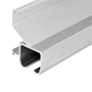 Wall Mounting Aluminum Track C-108